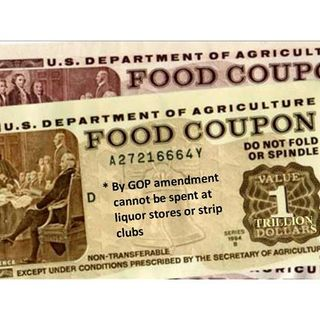 Food Gardens vs Food Stamps  (619-768-2945)