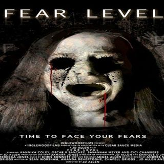 Episode 5 | Fear Level