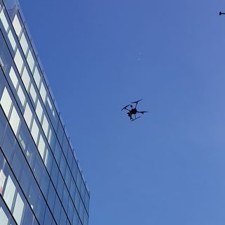 Drone Services - https://bit.ly/3rhJEFp