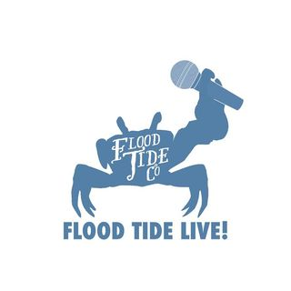 Flood Tide Live - The Morning Tide