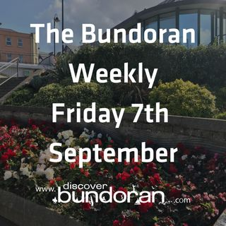 010 - The Bundoran Weekly - September 7th 2018