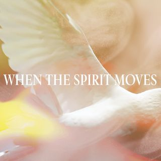 When the Spirit Moves | Family Ties, June 6, 2021