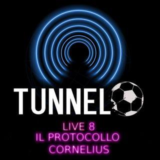 Live 8 - Il Protocollo Cornelius