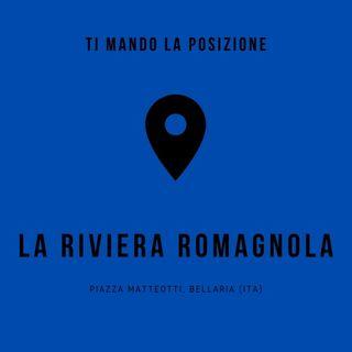 La riviera romagnola - Piazza Giacomo Matteotti, Bellaria (ITA)
