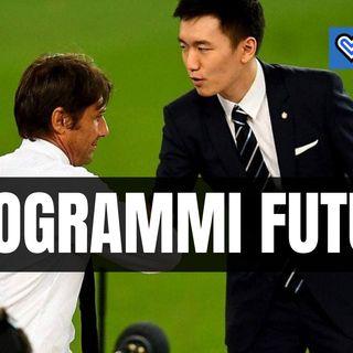 Zhang in arrivo, Conte tranquillo: si programma l'Inter futura