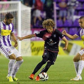Episodio 98 🏆. Narración Primera Parte: Tenerife ▶ Real Valladolid. #CopadelRey #PlanetDeporte