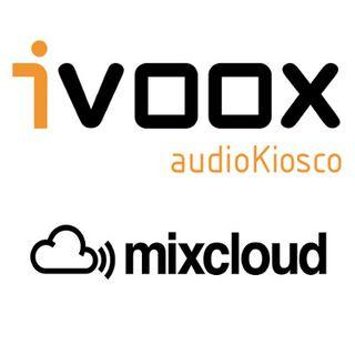 @Vuckaner sobre @iVoox #MetaPodcast #MixCloud