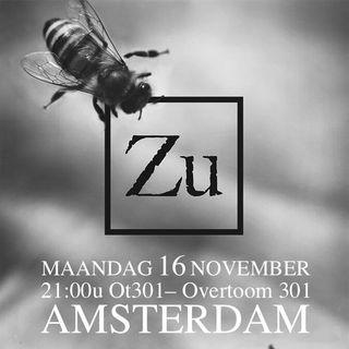 Olanda: Intervista a Massimo Pupillo (ZU)