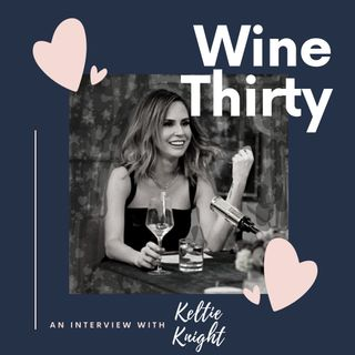 Interview with Keltie Knight