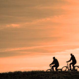 Tutto Qui - Martedì 14 Maggio - Ciclismo tra sport e benessere