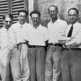 I 70 anni dell'Infn, occhio italiano sull'universo