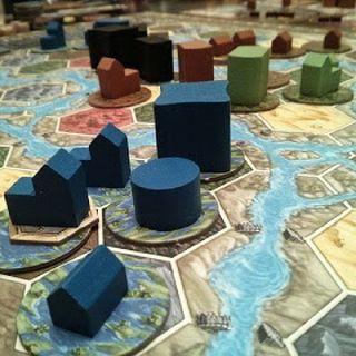Terra Mystica y Estrategia. Episodio 23 - El podcast de la Innovación