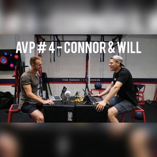 AVP #4 Will & Connor