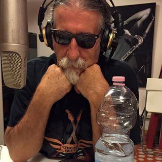 Fabio Treves, iL Puma di Lambrate puntata vintage del 29/06/2015