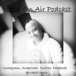 #NathiOnAir S01 E01 - Pilot