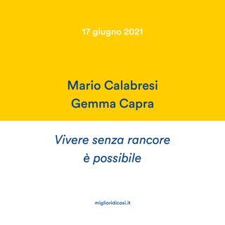Migliori di Così dialoga con Mario Calabresi e Gemma Capra