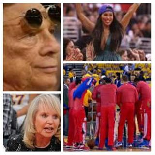 Who really loses, the tangled web of Donald Sterling, V. Stiviano, & Shelly
