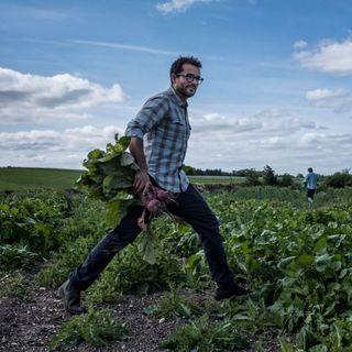 'Hvor vi spiser': Gæst Christian Puglisi – kok, bondemand eller aktivist?
