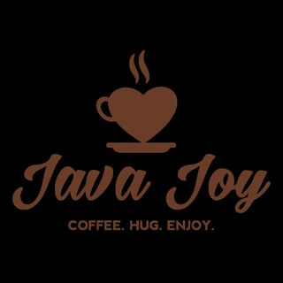 Laura Whitaker with Java Joy
