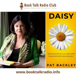 Pat Backley Interview 14 July 2021