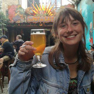 VolontariAmo | Il volontariato in Belgio con Laura Jung