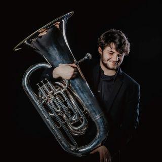 Gianmario Strappati - Ambasciatore di Missioni Don Bosco per la musica nel mondo