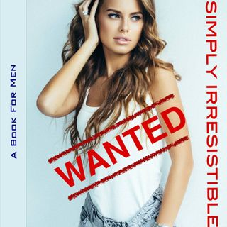 Simply Irresistible Chapter 4 - Presence Made Perfect
