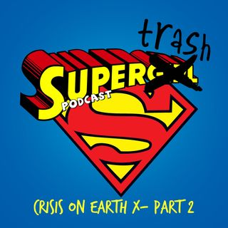 DC Crossover- Crisis On Earth X Night 2