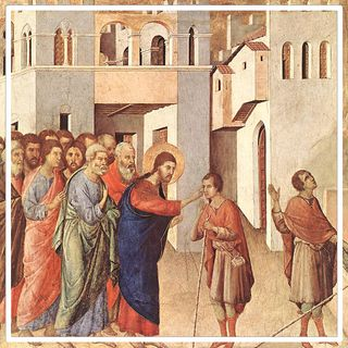 Evening Prayer for the Fifth Tuesday in Lent