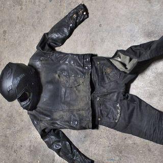 Gang di motociclisti, i fuorilegge del lockdown (di Lorenzo Attianese)