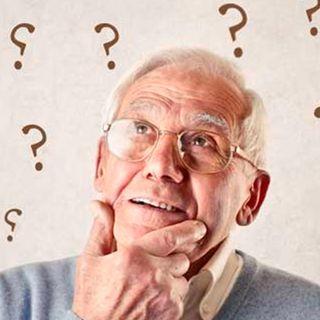 Demencia Senil (Alzheimer)