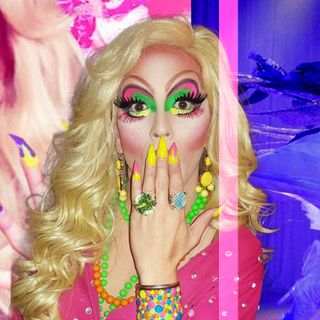 The Rise of the Modern Drag Queen