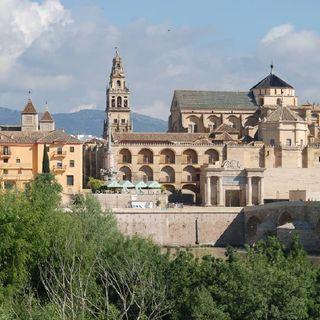 🎙️⚽ Episodio 936 Conocemos al Córdoba CF, también la ciudad Y La Plantilla.