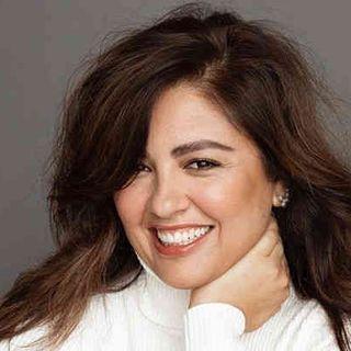 """""""Hay que hacer de nuestras pasiones el negocio de tu vida"""": Lina Cáceres"""