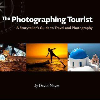 David Noyes: The Photographing Tourist