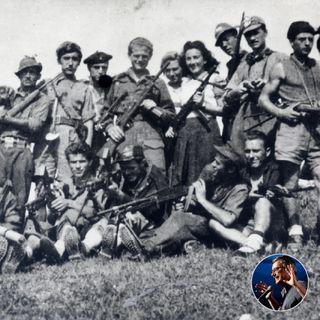 #135 Resistenze di ieri e di oggi - ExtraBarbero (Funamboli, 2021)