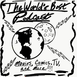 The World's Best Podcast