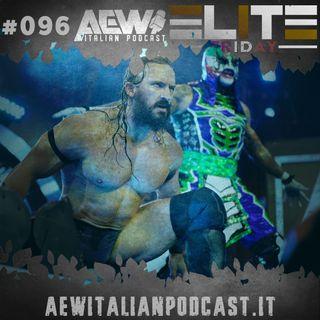 Elite Friday - Episodio 96