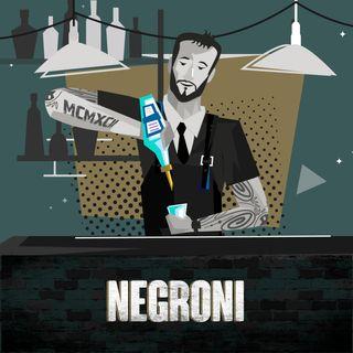 Ep.1 Negroni