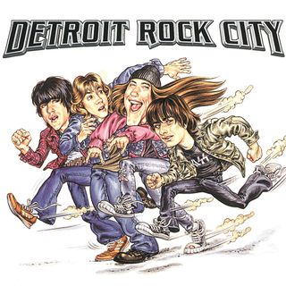 Episode 369: Detroit Rock City (1999)