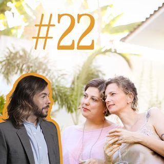 #22 ROLÊS DE FUTURO parte 1