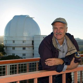 William Wren / McDonald Observatory & STEAM Expo