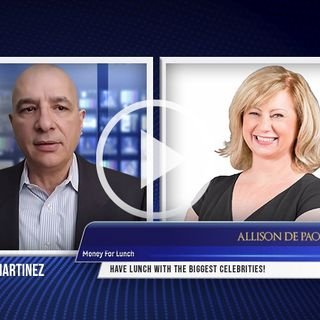 Allison De Paoli - Curing The Insane Costs of Your Healthcare Costs