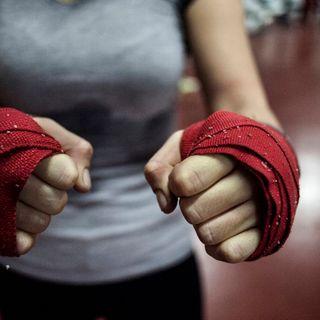 10 razones para dejar de luchar #sersiendo