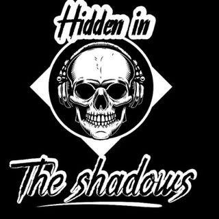 Black Eyed Children by Hidden in the Shadows