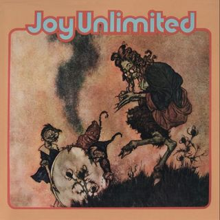 Joy Unlimited - I hold no grudge