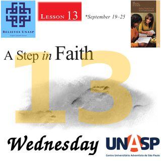 779 - Sabbath School - 23.Sep Wed