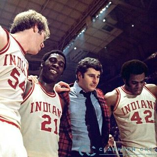 Legends of March Madness: A look back at the 1976 Indiana Hoosiers