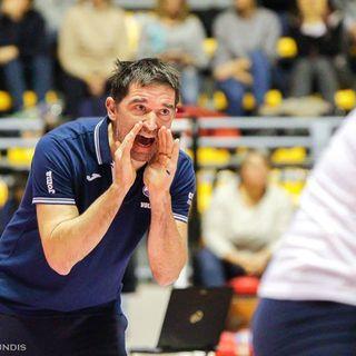 Tutto Qui - mercoledì 13 febbraio - Il Volley Cus Collegno perde, ma c'è ottimismo