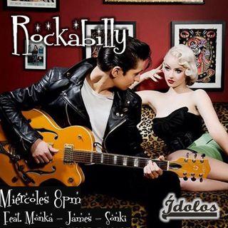 Idolos Rockabilly
